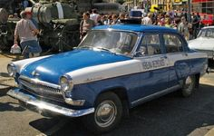 Police Vehicles, Police Cars, Eastern Europe, Used Cars, Antique, Cars, Antiques