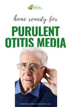 Here you have the most amazing natural remedy for purulent otitis media, a type of suppurative ear infection common in children and adults. Home Remedies, Natural Remedies, Otitis Media, Ear Infection, Vitamin C, Nature, Naturaleza, Natural Home Remedies, Nature Illustration