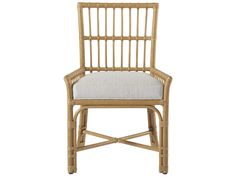 Escape-Coastal Living Home Collection Clearwater Low Arm Chair | Universal Furniture Outdoor Dining Chairs, Dining Arm Chair, Upholstered Dining Chairs, Dining Room Furniture, Rattan Chairs, Dining Tables, Dining Rooms, Dining Area, Modern Furniture
