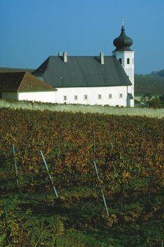 Gumpoldskirchen-Thallern (Mödling) Niederösterreich AUT