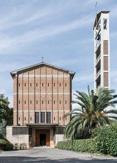 St Mary and St Tecla Church