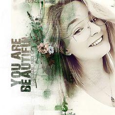 Beautiful Soul ~ Bundle by TirAmisu design Digital Scrapbooking Layouts, Beautiful Soul, Tiramisu, Movie Posters, Design, Products, Art, Art Background, Film Poster
