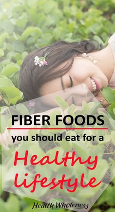 Fiber is an essential carbohydrate that your body needs to keep your bodily functions working correctly. While most carbohydrates are quickly broken down by your digestive system into sugar, Fiber passes through the body undigested. High Fiber Snacks, High Fiber Foods, Improve Mental Health, Good Mental Health, Health Tips, Health And Wellness, Health Fitness, Basil Health Benefits, Health Logo