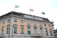 Irans Außenminister sagte Wien-Besuch ab, weil Kurz Israel-Flagge hisste - Nahost - derStandard.at › International