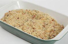 O Pavê Cremoso de Frango é um prato único delicioso que vai deixar a todos com água na boca. Experimente e confira o resultado! Veja Também: Fricassé de Fr