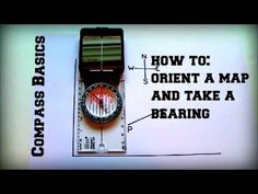 Sharpen up your map reading skills with our crash course here. Learn how to use a map and compass for land navigation and never get lost again! Camping Survival, Survival Tips, Survival Skills, Outdoor Survival, Cub Scouts Wolf, Girl Scouts, Compass Navigation, Reloading Room, Map Skills