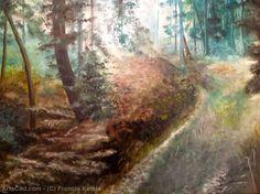 Artwork >> Francis Ketele >> Kempen