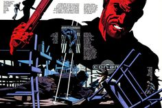 Outland was released in very much a product of the popularity science-fiction films were enjoying during the time period. The press kit includes a wealth of information. Comic Book Artists, Comic Artist, Comic Books Art, Science Fiction, Dan Decarlo, Jim Steranko, Katsuhiro Otomo, Betty And Veronica, Press Kit