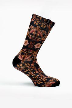 pacificandco calcetines dubai night