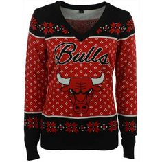 Miami Heat Christmas Sweater | NBA Christmas Sweaters | Pinterest ...