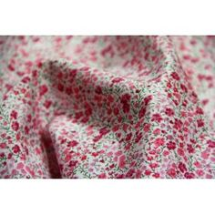 Liberty Phoebe Liberty Of London, Boutique, Fabric, Pink, Cleaning, Tejido, Tela, Boutiques, Fabrics
