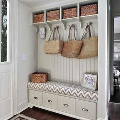 K&K cabinets. love the look.