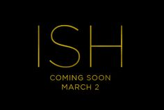 ISH is a secret makeup line. Get on the list to be the first to know and win amazing prizes. #IMSMOKINGHOT