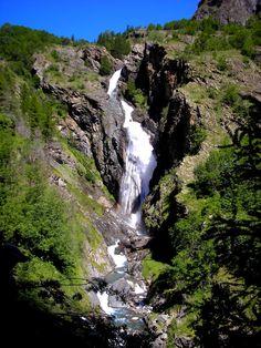 Parc des Écrins - Vallée de la Freissinière - randonnée au village perché de Dormillouse