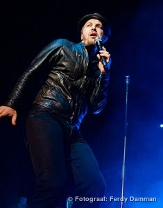 Gavin DeGraw | Heineken Music Hall