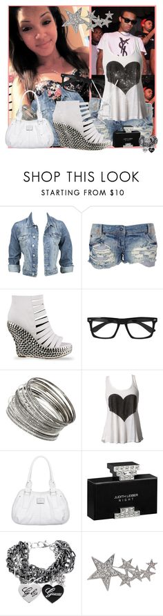 """""""You Da one..<3"""" by diamonds1 ❤ liked on Polyvore featuring Modström, Soul Cal, Jeffrey Campbell, Topman, Dorothy Perkins, Fiorelli, Leiber, G by Guess and Monsoon"""