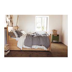 Ikea möbel schlafzimmer  ikea möbel beistelltisch einrichtungsideen schlafzimmer bett ...