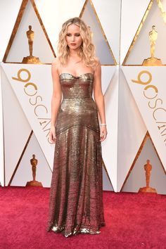 See Every Single Look From the Oscars Red Carpet