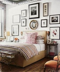 20 Awe-Inspiring Bedroom Design Styles. If you are looking for unique and beautiful art photo prints to create your gallery walls... Visit bx3foto.etsy.com and follow us on Instagram @bx3foto