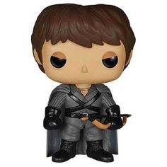 Figurine Ramsay Bolton (Game Of Thrones) - Figurine Funko Pop