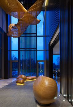 AB concept Shangri-La Hotel