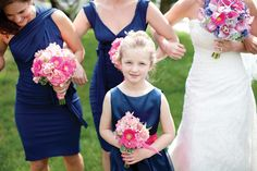 Real Wedding at Crystal Point Yacht Club in Point Pleasant • Flowers by Rhonda, Brielle NJ