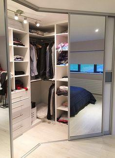 Wardrobe Design Bedroom, Girl Bedroom Designs, Bedroom Wardrobe, Room Ideas Bedroom, Bedroom Decor, Bedroom Storage, Bedroom Kids, Closet Storage, Wardrobe Storage
