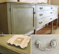 DIY - Paint by Annie Sloan