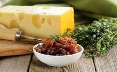 Confit de ceapă cu roșii • eCuisine Jus D'orange, Mashed Potatoes, Dairy, Pudding, Beef, Cheese, Ethnic Recipes, Desserts, Food