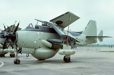 Image result for Fairey Gannet