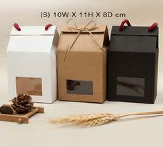 Spots Violoncelle Cellophane Fête de mariage faveur Sweet Macarons Cadeau Craft Bags Hot