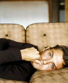 Jude Law. He can read me bedtime stories. - Continued!