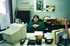1990s offices