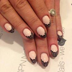 SPN UV Scartlet Letter & Black Tulip. Nails by Magda Zuk  #spn #spnnails #welovenails #uvlaq #uvgel #instanails #iconnails #instamani #instafashion #manix #manicure #nails2inspire #nailswag #nailsmakeus #nailsofyourdream #nailsoftheday #nailstagram #nailsmaster #nails4yummies #nailfashion #nailporn #nailart #nailmania #naildesign #nails