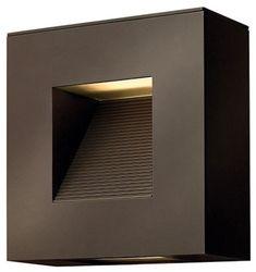 Contemporary Exterior Lighting Fixtures