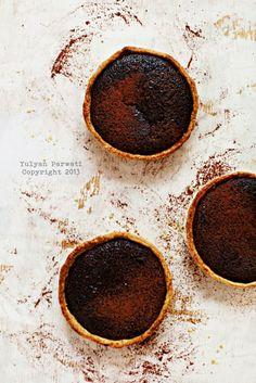 ~ Brownies Pie ~