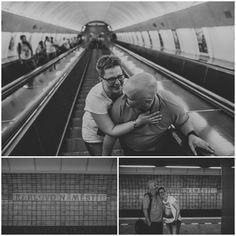 Praga w czerwcu i dwoje dojrzałych, zakochanych w sobie ludzi. Klimatyczne uliczki czeskiej stolicy porywają swoim urokiem.