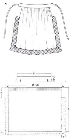 FolkCostume&Embroidery: Costume of Gorenjska, Slovenia Oktoberfest Costume, Fashion Design Drawings, Folk Costume, Slovenia, Fashion History, Designs To Draw, Fasion, Vintage Sewing, Patterns