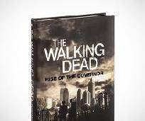 The Walking Dead Rise of The Governor(FAST SHIPPING)HARDCOVER-NEW