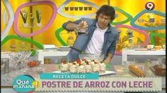 arroz con leche ariel rodriguez - YouTube