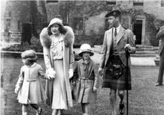 British royal family photos - king george VI and queen elizabeth.jpg