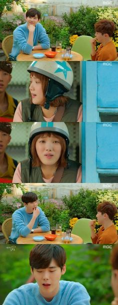 "[Spoiler] ""Weightlifting Fairy Kim Bok-joo"" Lee Jong-suk makes cameo appearance"