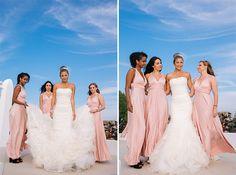 Wedding Photos at Rocabella Santorini