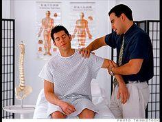 Best Chiropractor Canton GA - Call (770) 213-7602 | Find Best Chiropract...