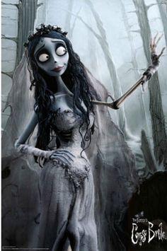 Corpse Bride  - Corpse Bride #Movie #Posters