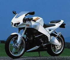 XB9R Firebolt, 2003