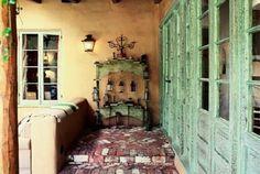 hacienda homes pictures | Tips on Interior Design: Hacienda Home Style | Home Improvement Day