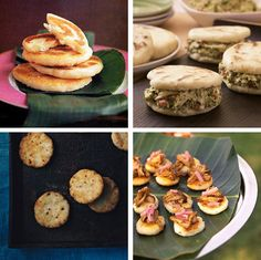 8 Great Recipes for Arepas