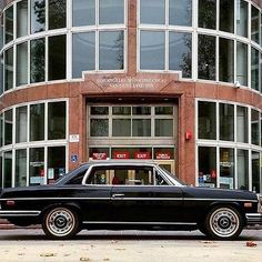 Classic side view. Join in and tag your classic MB photo with #mbfriday #benz #classicstyle #classiccarsdaily #instagood #fanfriday #instamoments #oldcar #cargramm #cartastic #carporn #classicpic #mbenz #carpics #goodtimes #likes #timelessbeauty #elegance #beauty #arts #oldschool Photo: @joshuas.life