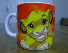 Disney Lion King Lantern